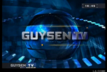 Merci Guy, Merci Guysen tv