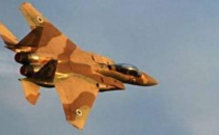 RSS Syrie : Israël a encore frappé