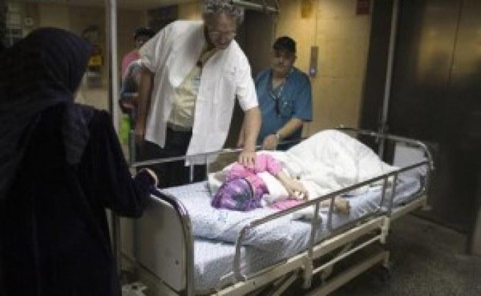 Bravant les tabous, des Syriens soignés dans des hôpitaux israéliens (REPORTAGE)    Par John Davison