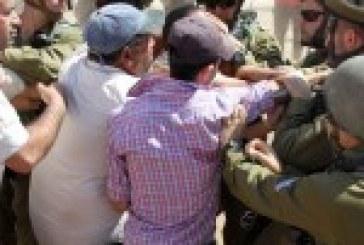 Incident entre diplomates européens et soldats israéliens: Israël qualifie les diplomates de «provocateurs»