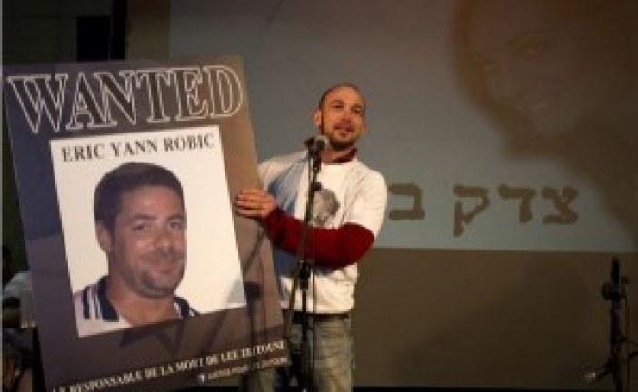 L'automobiliste qui a renversé l'Israélienne Lee Zeitouni mis en examen pour homicide involontaire (source judiciaire)