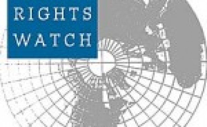 HRW demande à Israël de cesser les «démolitions illégales» en Cisjordanie