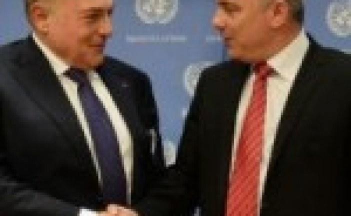Israël va lever certaines restrictions sur les Territoires palestiniens (ministre)