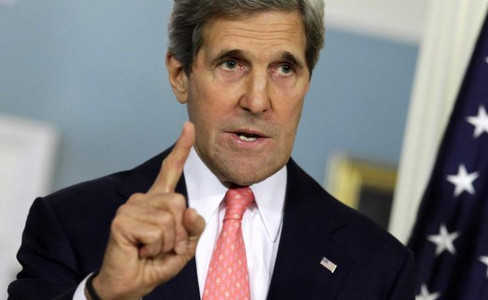 John Kerry est « un menteur »