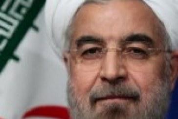 Israël menace la région avec ses armes chimiques et nucléaires (Rohani)