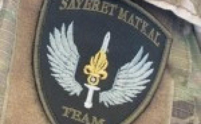 Des forces spéciales israéliennes dans le centre commercial de Nairobi