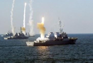 L'armée israélienne «pas au courant» de tirs de missiles en Méditerranée