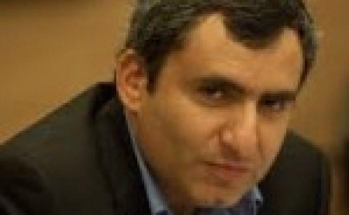 Le Vice-ministre des affaires étrangères : les frontières de 1967 sont les frontières d'Auschwitz
