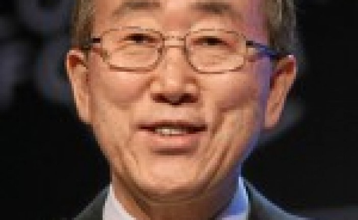 Ban Ki-moon «bouleversé» par l'attentat de Bruxelles