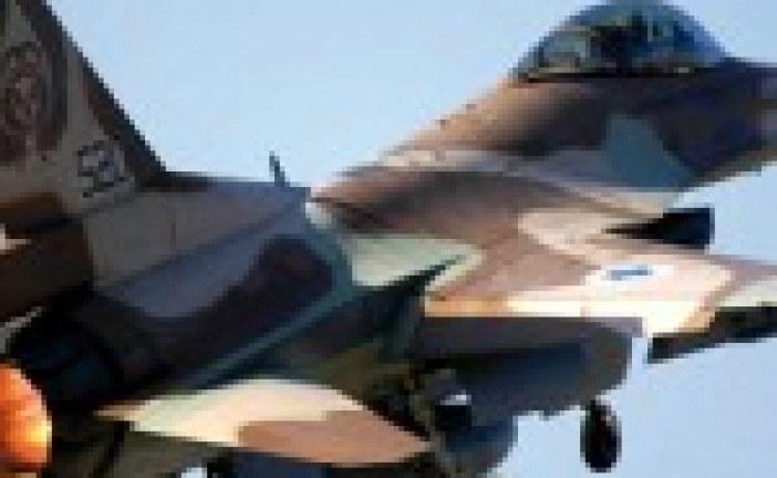 Syrie: frappes aériennes israéliennes sur le Golan à l'aube, 4 morts (ONG)