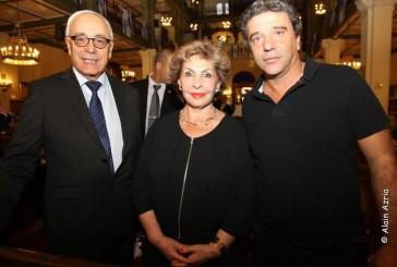 A Paris, une «cérémonie de départ» pour les Juifs émigrant en Israël