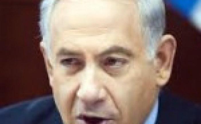 Netanyahu: l'assaut terrestre essentiel pour frapper les tunnels du Hamas