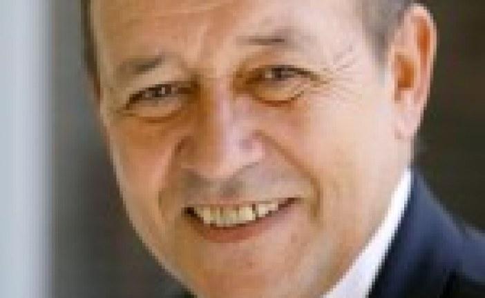 Gaza: la France demande à Israël de «faire preuve de mesure dans sa riposte» (Le Drian)