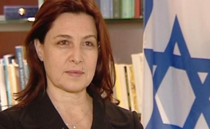 Alerte info : «Israël ne veut pas la guerre mais sommes prêts à faire face aux menaces» (Aliza Bin-Noun, ambassadrice israélienne en France sur BFM TV)