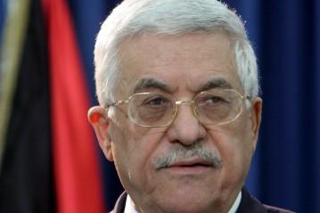 Abbas fait une déclaration qui va choquer les pro-palestiniens