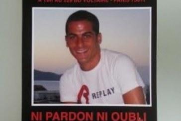 12 Fevrier 2015  soyez nombreux  à commemorer le 9 ene Anniversaire du  lâche assassinat  d'Ilan Halimi