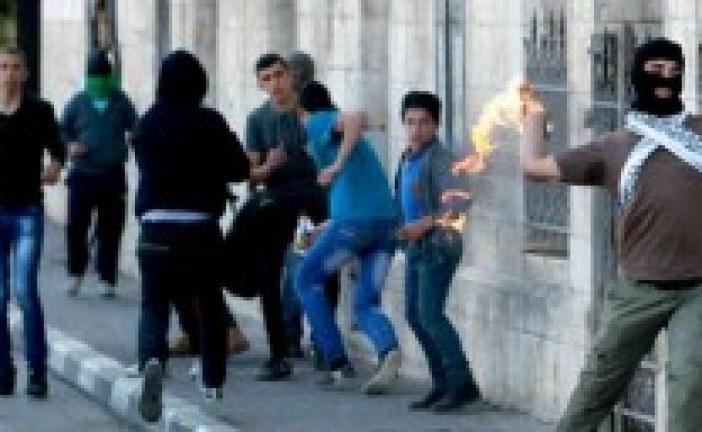 Jérusalem: des immeubles d'un quartier juif attaqués par des Palestiniens
