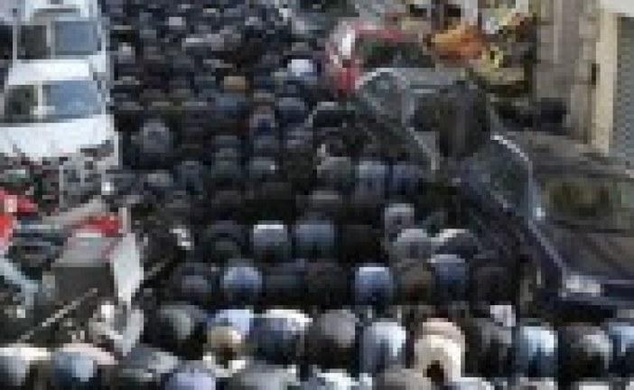 L'islamisation de la France ou la haine de soi