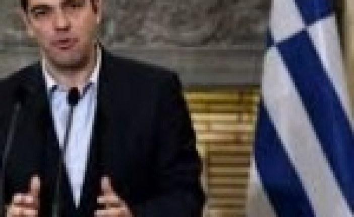 L'Allemagne rejette la demande d'aide de la Grèce
