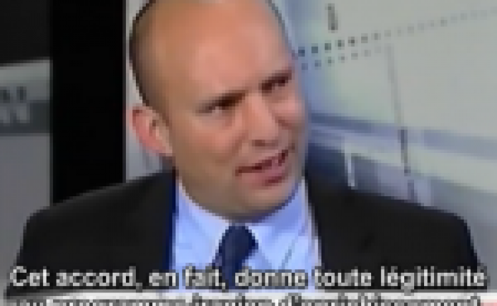 Naftali Bennett : « Les missiles iraniens mettent autant en danger les Etats-Unis et l'Europe qu'Israël »