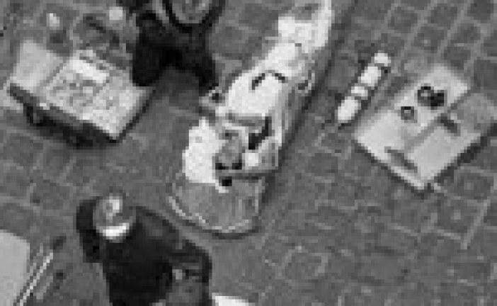 Attentat rue des Rosiers en 1982: trois suspects recherchés par la France