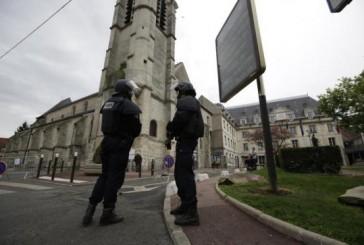 Attentat déjoué à Villejuif: les trois gardes à vue prolongées