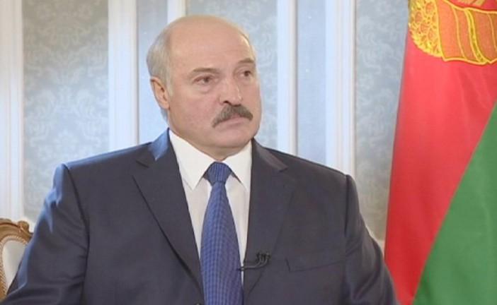 Polémique au Bélarus après des propos de Loukachenko sur les Juifs