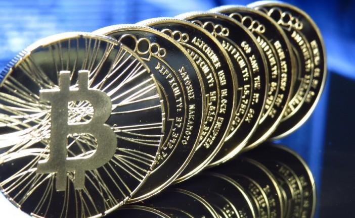 En Israël, le Bitcoin remporte l'adhésion des économistes et boursicoteurs.