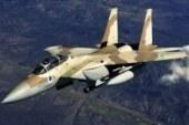 Attaques de Tsahal en Syrie ?