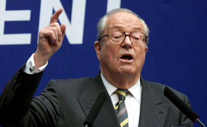 Jean-Marie Le Pen : un compte « caché » en Suisse de 2 millions d'euros ?