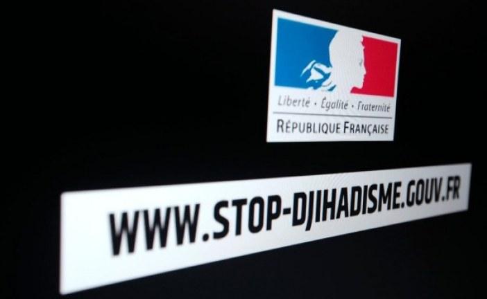 Plateforme d'appel anti-jihad en France : 1864 personnes radicalisées recensées