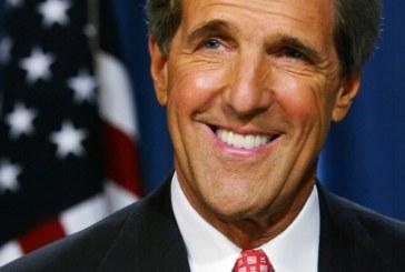 Kerry dénonce sur une TV israélienne «l'hystérie» autour du nucléaire iranien
