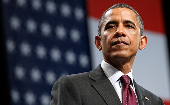 Obama à la TV israélienne : « Israël risque de perdre sa crédibilité »