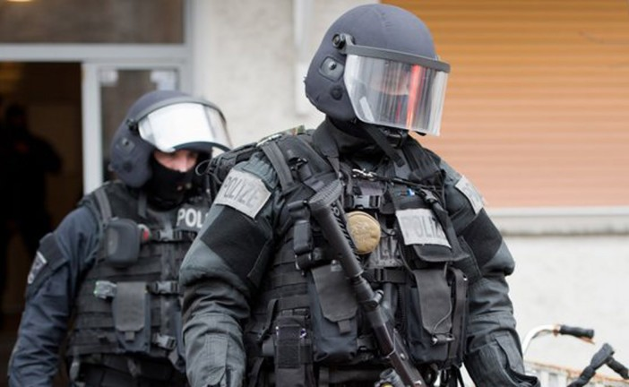 Allemagne : un couple de salafistes arrêté en possession d'une bombe