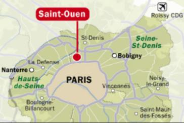 Saint-Ouen : roué de coups à la sortie de la synagogue