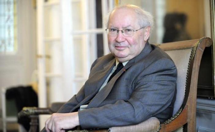 L'avocat Serge Klarsfeld : «Si le génocide arménien avait été jugé, celui des Juifs n'aurait probablement pas eu lieu»