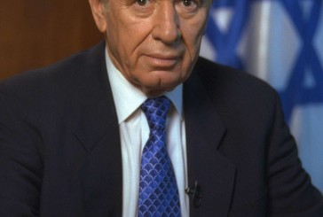 Shimon Peres à nouveau hospitalisé d'urgence.