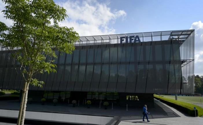 Alerte à la bombe au Congrès de la FIFA