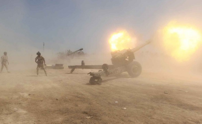 Irak: Daesh s'empare de la ville de Ramadi et se rapproche de Bagdad