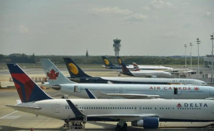 Belgique: journée noire dans les aéroports après une panne chez les contrôleurs aériens