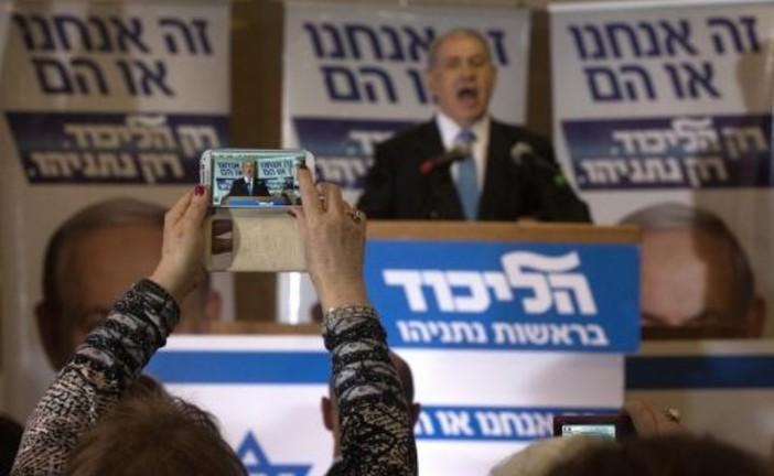 Insolite. Les «parlements populaires» font concurrence à la Knesset.