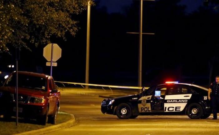 Texas: l'AFDI, un groupe habitué des campagnes contre l'islam