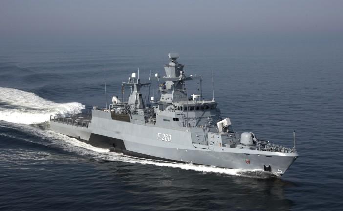 Israël va acheter quatre corvettes allemandes (ministre)