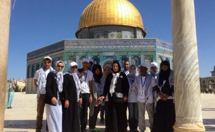 Ces jeunes de Garges et Sarcelles ont « grandi » avec leur voyage en Israël «les idées reçues ont volé en éclat»