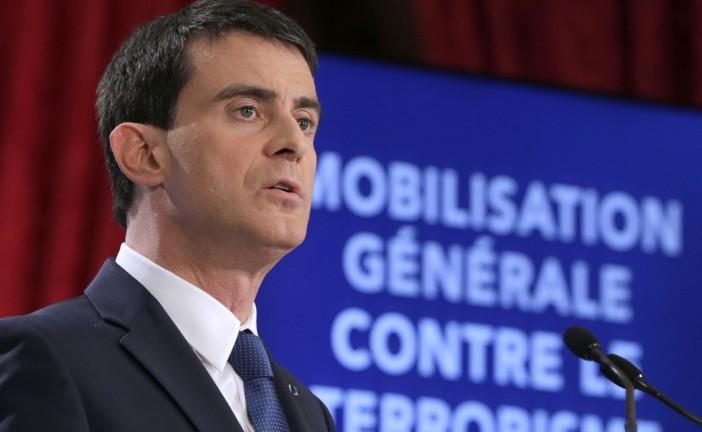Pour lutter contre la tentation djihadiste, Manuel Valls promet un «bataillon de community managers»