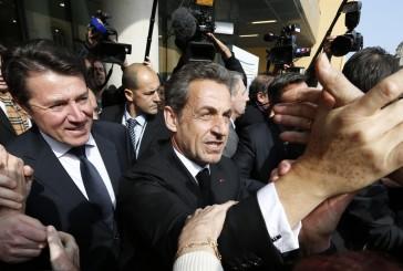 « Cinquièmes colonnes » de « l'islamo-fascisme »: Nicolas Sarkozy soutient Christian Estrosi