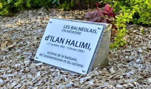 Plaque-Ilan-Halimi