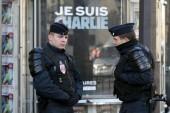 Deux rôdeurs à proximité du domicile de Riss « Charlie Hebdo », ont nié les faits et sont ressortis libres