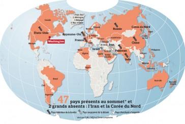 Désarmement nucléaire: la conférence de suivi du TNP trébuche sur le Proche-Orient