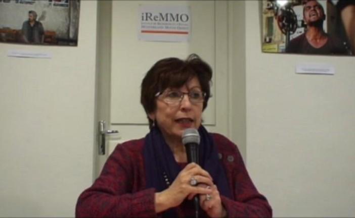 Une universitaire française juive déverse sa haine d'Israël